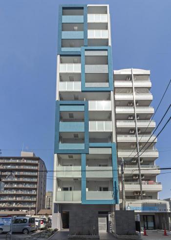名古屋市 共同住宅